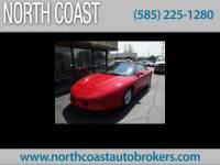 1995 Pontiac Firebird Trans-AM Convertible