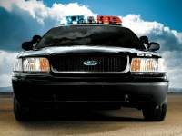 2005 Ford Police Interceptor - Ford dealer in Amarillo TX – Used Ford dealership serving Dumas Lubbock Plainview Pampa TX