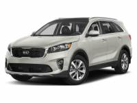 2019 Kia Sorento LX V6 - Kia dealer in Amarillo TX – Used Kia dealership serving Dumas Lubbock Plainview Pampa TX