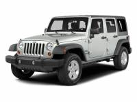 2014 Jeep Wrangler Unlimited Sahara - Jeep dealer in Amarillo TX – Used Jeep dealership serving Dumas Lubbock Plainview Pampa TX