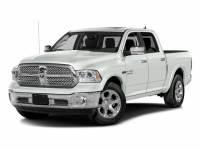 2017 RAM 1500 Laramie - RAM dealer in Amarillo TX – Used RAM dealership serving Dumas Lubbock Plainview Pampa TX