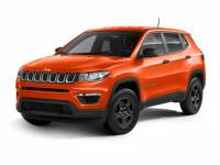 2017 Jeep New Compass Sport SUV - Used Car Dealer Serving Upper Cumberland Tennessee