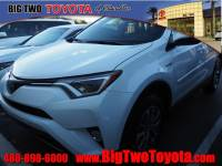 Certified Pre Owned 2017 Toyota RAV4 Hybrid XLE AWD XLE SUV for Sale in Chandler and Phoenix Metro Area