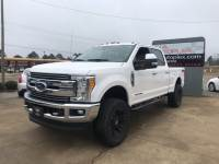 2017 Ford F-250 SD Lariat 4WD