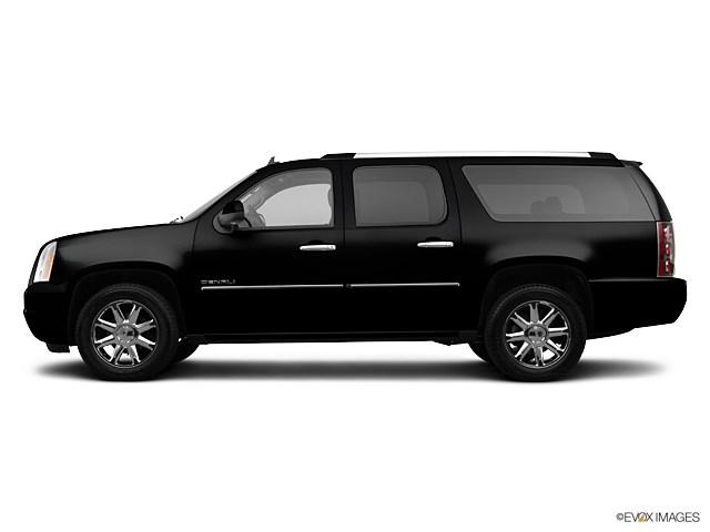 Photo 2013 GMC Yukon XL 1500 Denali SUV V-8 cyl