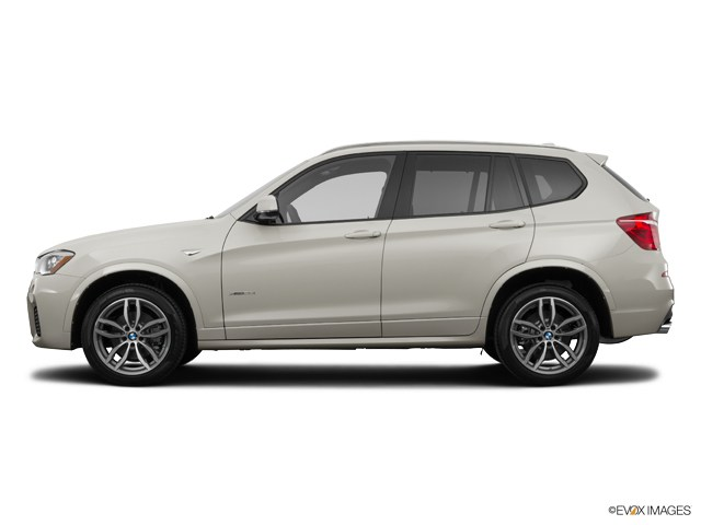 Photo Used 2017 BMW X3 xDrive35i for Sale in Medford, OR