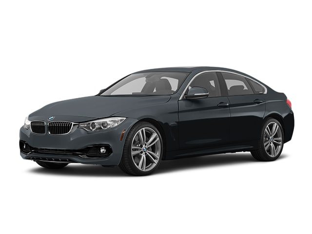 Photo Used 2019 BMW 4 Series 430i Xdrive Gran Coupe Hatchback 4-Cylinder DOHC 16V Turbocharged for sale in OFallon IL