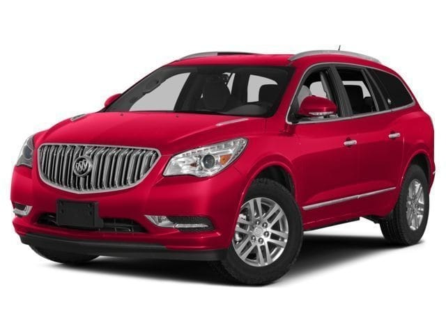 Photo Used 2015 Buick Enclave Premium Group SUV V6 SIDI VVT for sale in OFallon IL