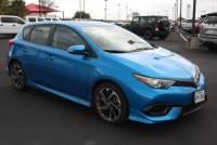 Certified 2018 Toyota Corolla iM Base Hatchback For Sale