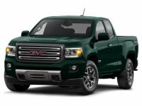 Used 2016 GMC Canyon Truck Extended Cab in Eugene