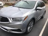 Used 2017 Acura MDX For Sale at Harper Maserati | VIN: 5J8YD4H5XHL001540