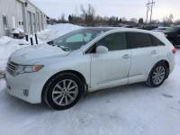 2011 Toyota Venza Base AWD Crossover All-wheel Drive