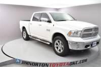 2014 Ram 1500 Laramie Pickup