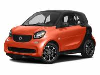 Pre-Owned 2016 smart SMT fortwo coupe RWD COUPE