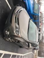 2013 Toyota RAV4 XLE SUV Front-wheel Drive