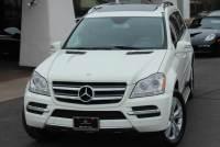 2012 Mercedes-Benz GL-Class GL 450