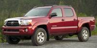 Pre-Owned 2005 Toyota Tacoma Double 141 PreRunner Auto