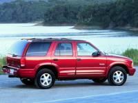 Used 1999 Oldsmobile Bravada Base SUV For Sale in Asheville, NC