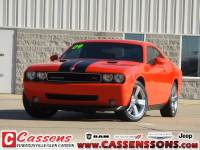 2009 Dodge Challenger R/T Coupe in Glen Carbon