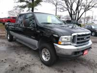 2004 Ford F-250 Truck Crew Cab in Norfolk