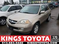 Used 2006 Acura MDX Touring Sport Utility in Cincinnati, OH