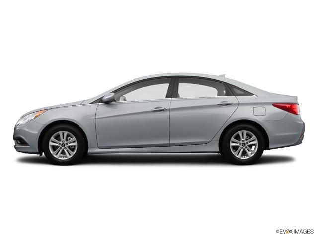 Photo Used 2014 Hyundai Sonata For Sale  Langhorne PA - Serving Levittown PA  Morrisville PA  5NPEB4AC5EH905053