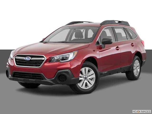 Photo Used 2018 Subaru Outback 2.5i in Sterling, VA
