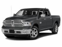2018 Ram 1500 Laramie Truck Crew Cab - Tustin