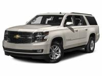 2016 Chevrolet Suburban LT SUV For Sale in Bakersfield