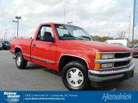 1997 Chevrolet C/K 1500 Reg Cab 117.5 WB Pickup in Franklin, TN
