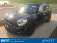 2011 MINI Cooper Countryman S Sedan in Franklin, TN