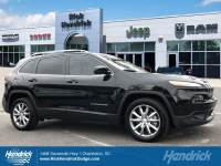 2018 Jeep Cherokee Limited SUV in Franklin, TN