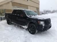 2012 Ford F-150 FX4 Truck EcoBoost V6 GTDi DOHC 24V Twin Turbocharged