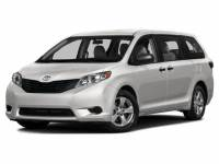 Used 2017 Toyota Sienna 5DR 7P LTD Prem FWD for sale in Milwaukee WI