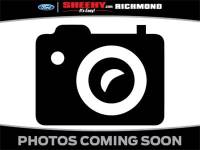 Used 2014 Ford Explorer XLT SUV V-6 cyl for sale in Richmond, VA