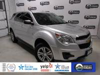 Used 2012 Chevrolet Equinox FWD 4dr LS in Oregon City