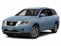 Used 2015 Nissan Pathfinder 4WD 4dr SV Sport Utility in Grants Pass