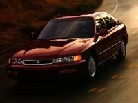 1997 Honda Accord EX Sedan