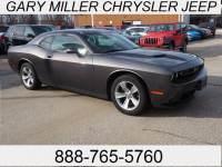 2015 Dodge Challenger SXT Coupe in Erie, PA
