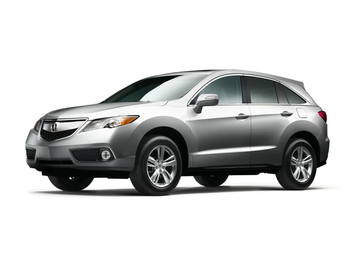 Photo 2013 Acura RDX Technology Package for Sale in Boulder near Denver CO
