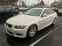 Used 2012 BMW 328i Coupe in Eugene