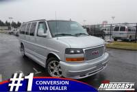 Pre-Owned 2014 GMC Conversion Van Majestic SSX AWD