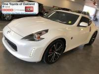 Pre-Owned 2019 Nissan 370Z Coupe in Oakland, CA