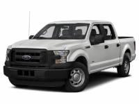 Used 2017 Ford F-150 Truck SuperCrew Cab in Hampton, VA