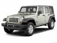 2013 Jeep Wrangler Unlimited Rubicon SUV in Boone