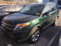 2013 Ford Explorer FWD 4dr Limited in Suffolk, VA