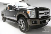 Used 2016 Ford F-350 SRW King Ranch Crew Cab 4x4 Fx4 Longbed in Vernon TX
