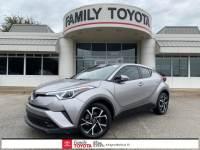 Used 2018 Toyota C-HR XLE FWD