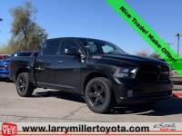 Used 2016 Ram 1500 For Sale | Peoria AZ | Call 602-910-4763 on Stock #90110C
