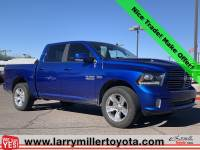 Used 2017 Ram 1500 For Sale | Peoria AZ | Call 602-910-4763 on Stock #99104A